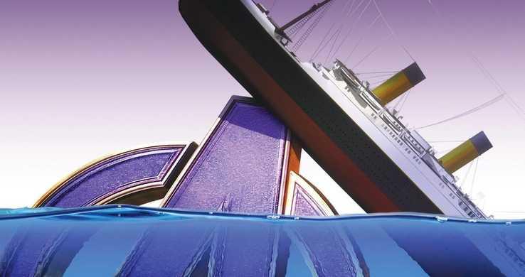 A Bosszúállók 4 elsüllyesztette a Titanicot, James Cameron gratulált