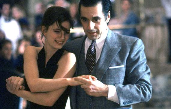 Egy asszony illata: A szerep, ami kis híján örökre megvakította Al Pacinót
