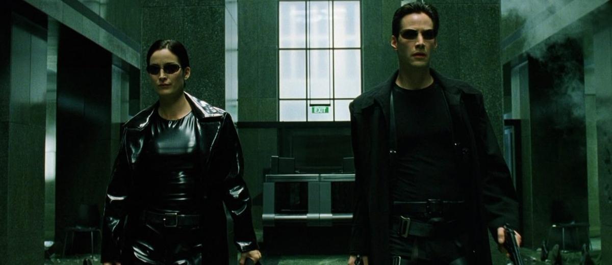 Újabb részletek derültek ki az új Mátrix filmről?