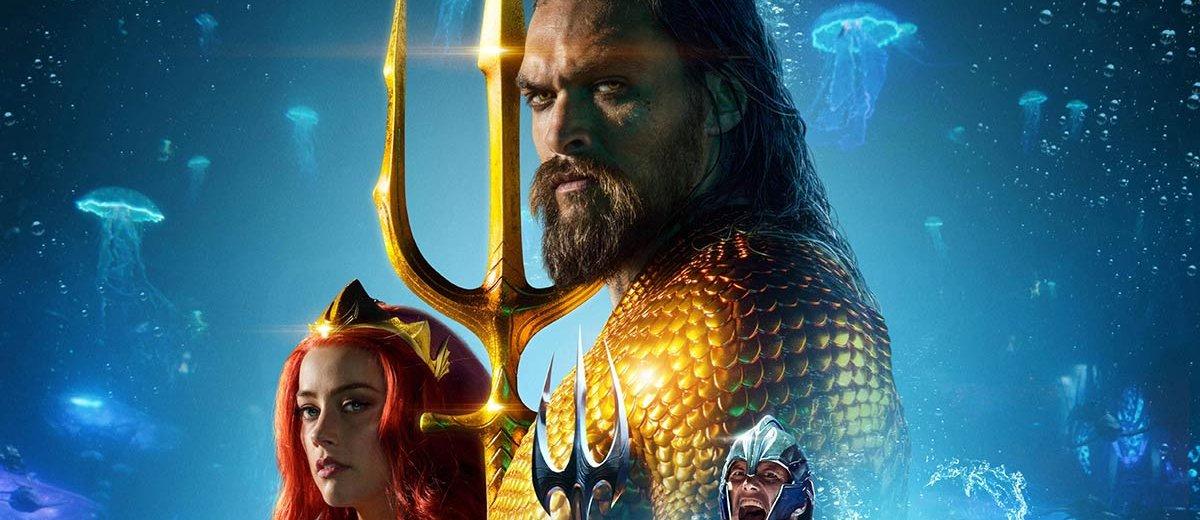A Gyűrűk ura rendezője kétszer is visszautasította az Aquamant