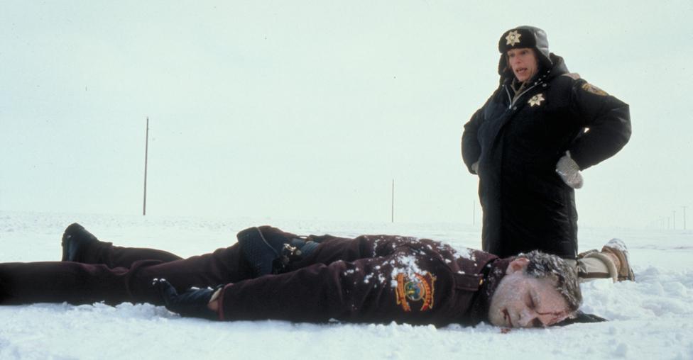 Fargo - Egy tragikus öngyilkosság esete, melyből címlapsztori lett