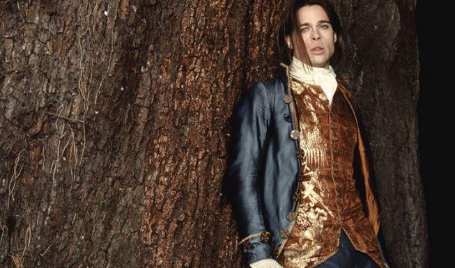 Interjú a vámpírral: Ezért gyűlölte Brad Pitt a filmet