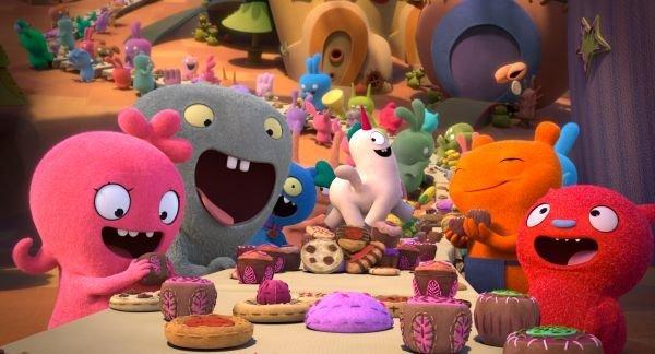 Undipofik: Minden, amit érdemes tudnod az új animációs filmről!