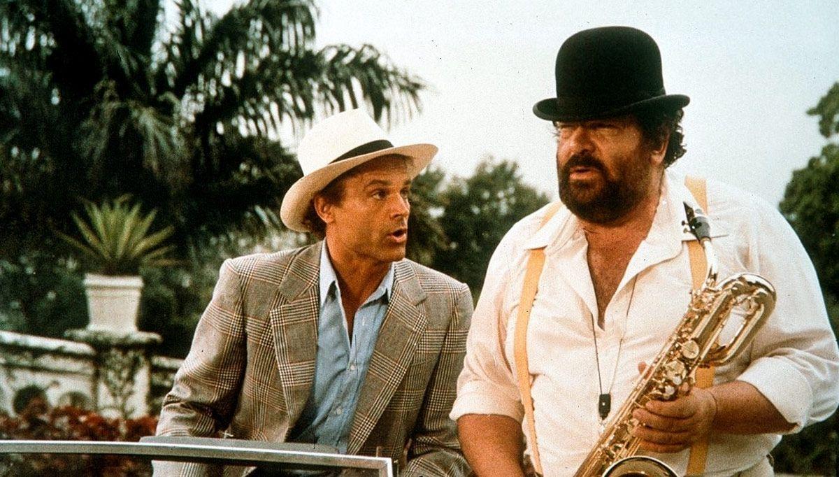 Nincs kettő négy nélkül – Bud Spencer élete szerepét játszhatta el a filmben?