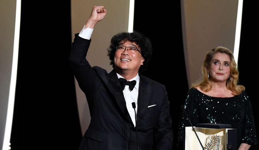 Cannes 2019: Tarantino bukta az Arany Pálmát, az Élősködőké a fődíj!