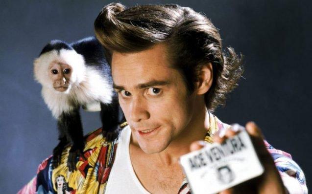 Ace Ventura - Állati nyomozó: Ezért szervezett be a filmbe Jim Carrey egy death metál bandát!