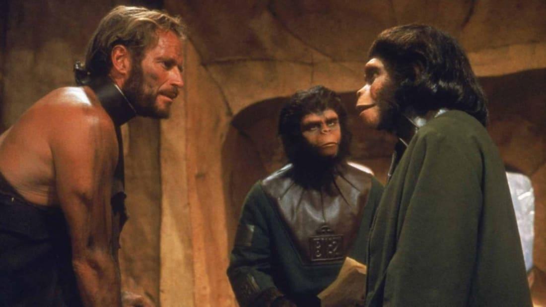 A filmtörténet legfontosabb 5000 dollárja (A majmok bolygója)