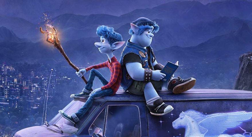 Előre: A Pixar új filmjében az elfeké a főszerep (előzetes)