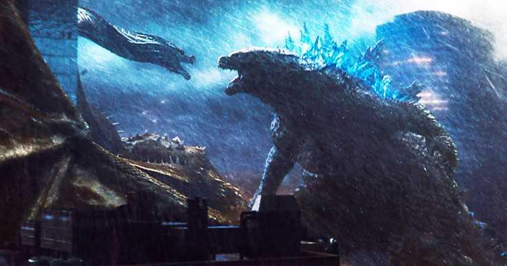 A Godzilla 2 harapta a legnagyobb szeletet a hétvégi mozis bevételekből, de ez is kevés?