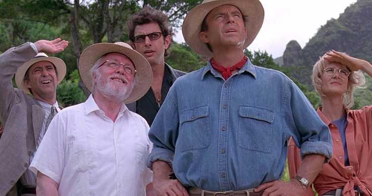 Jurassic World 3: Visszatérnek az eredeti film főszereplői?