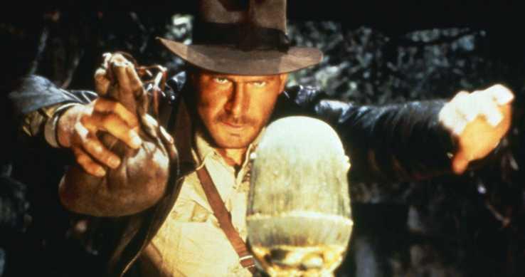Indiana Jones 5: Erre a hírre vártak a rajongók!