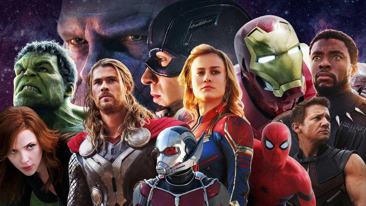 BRÉKING: Kiszivárogtak a Marvel 4. fázisának tervei, jöhetnek a Sötét Bosszúállók?