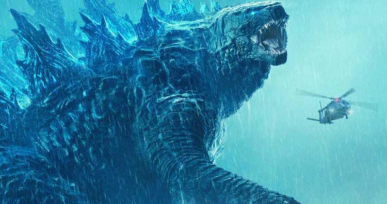 Godzilla 2: Folytatódik a szörny univerzum építése
