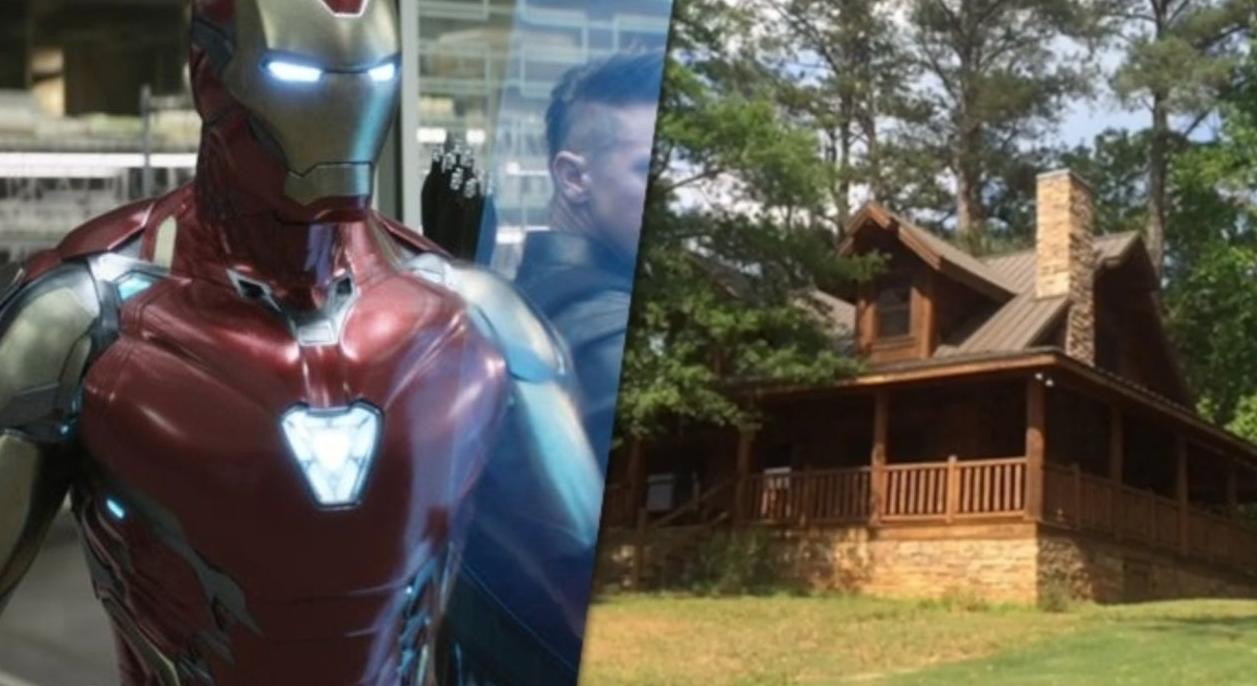 A Bosszúállók: Végjáték rajongói kibérelhetik Tony Stark filmbéli faházát!