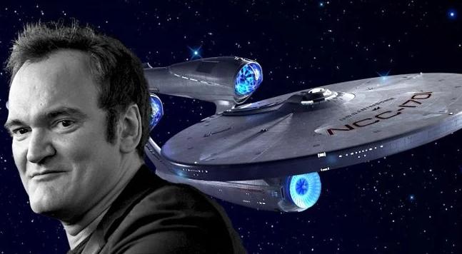 Elkészült Tarantino Star Trek filmjének forgatókönyve, és határozottan korhatáros lett!