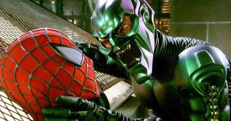 A Zöld Manó lesz a Marvel negyedik fázisának szupergonosza?