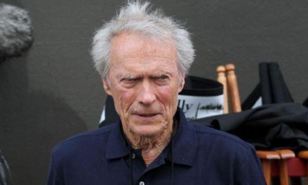 Clint Eastwood elárulta, miért vállal egyre kevesebb filmszerepet
