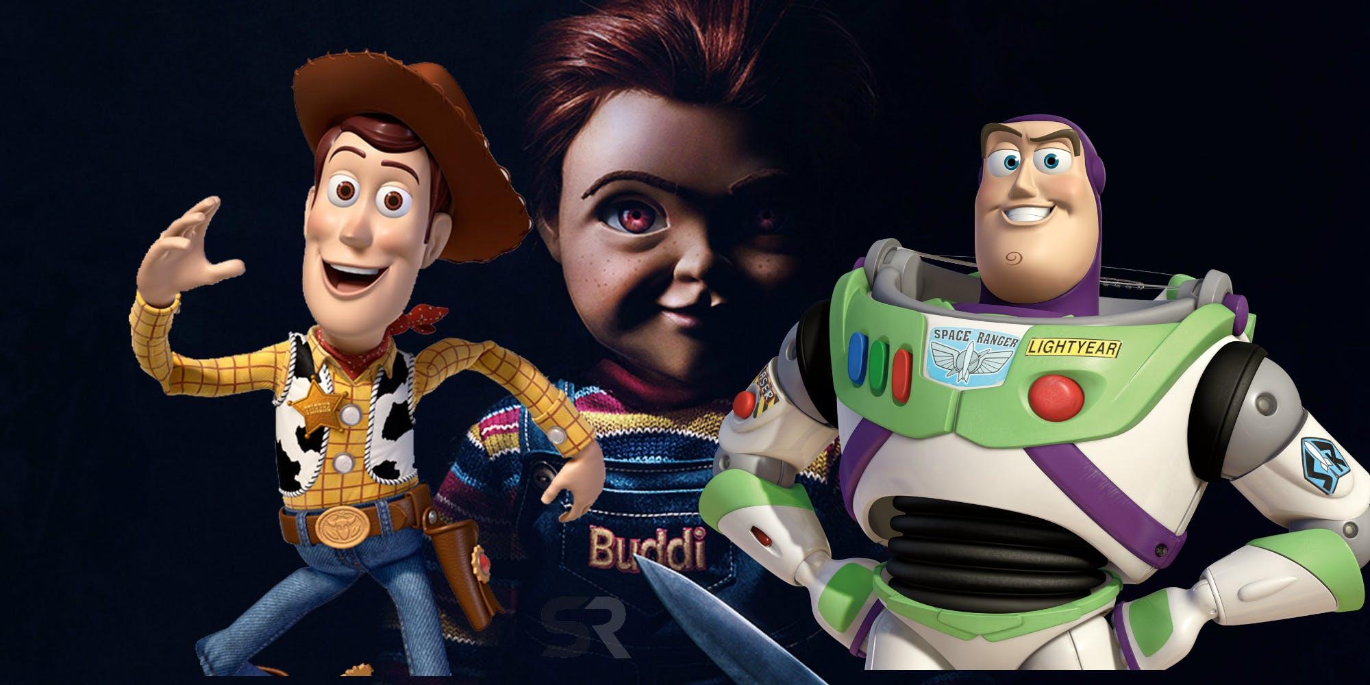 A Toy Story 4 a franchise legjobb nyitásával letarolta a mozikat