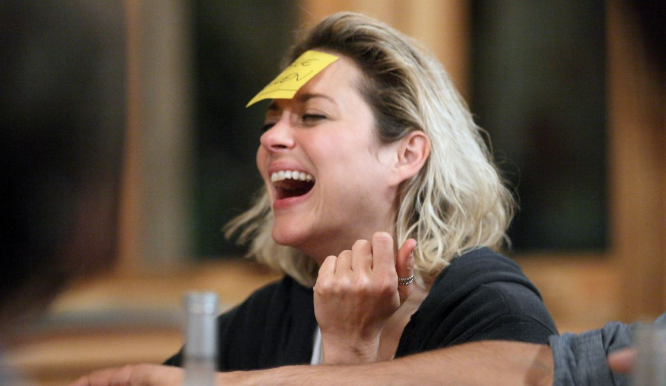 Együtt megyünk: Már a mozikban Marion Cotillard új vígjátéka!