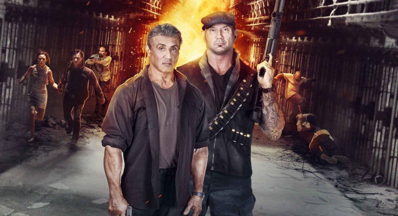 Szupercella 3: Az ördögverem: Minden, amit érdemes tudnod Stallone új filmjéről!