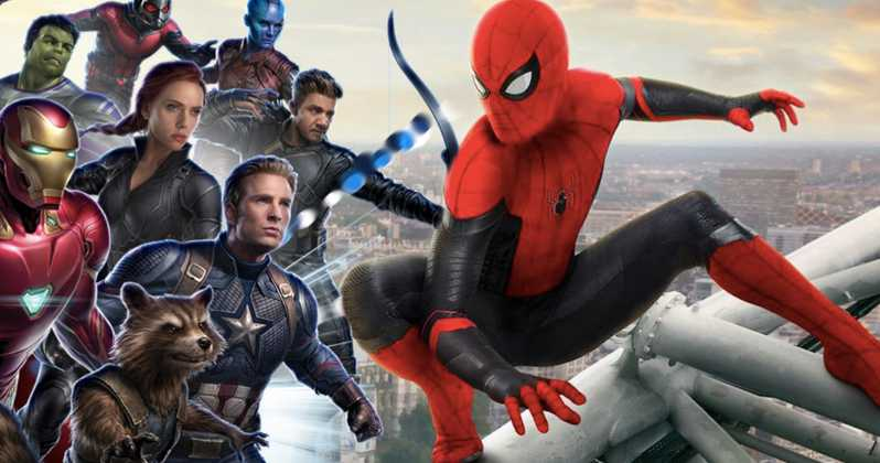 1 milliárdos feltételt szabott a Sony a Marvelnek, különben ugrik a Pókember 3