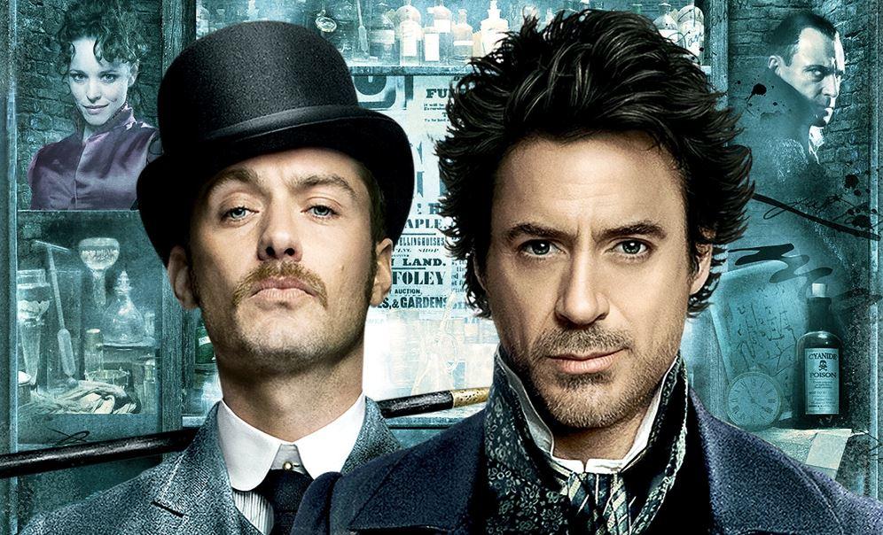 Sherlock Holmes 3 - Sztárrendezőre cserélték Guy Ritchie-t
