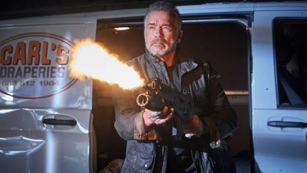 Terminator: Sötét végzet - Edward Furlong visszatér John Connorként, új képsorok érkeztek a filmből!