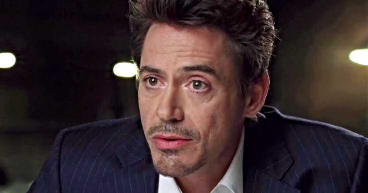 Nézd meg Robert Downey Jr. első tesztfelvételét Vasemberként!