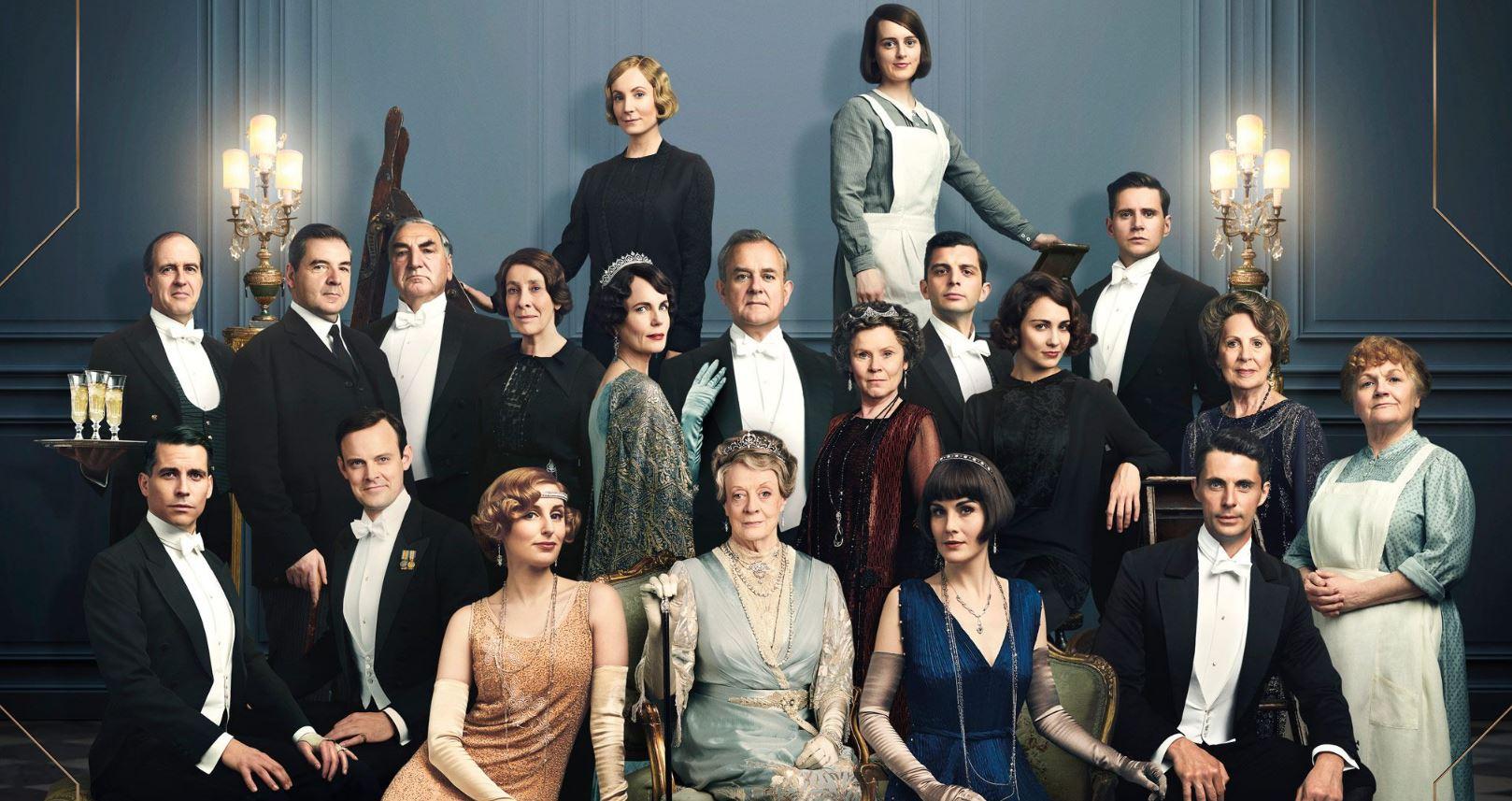 Megnyílt az első Downton Abbey-ihlette szabadulószoba