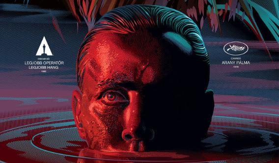 Újra a mozivásznon Coppola Oscar-díjas háborús eposza, az Apokalipszis most!