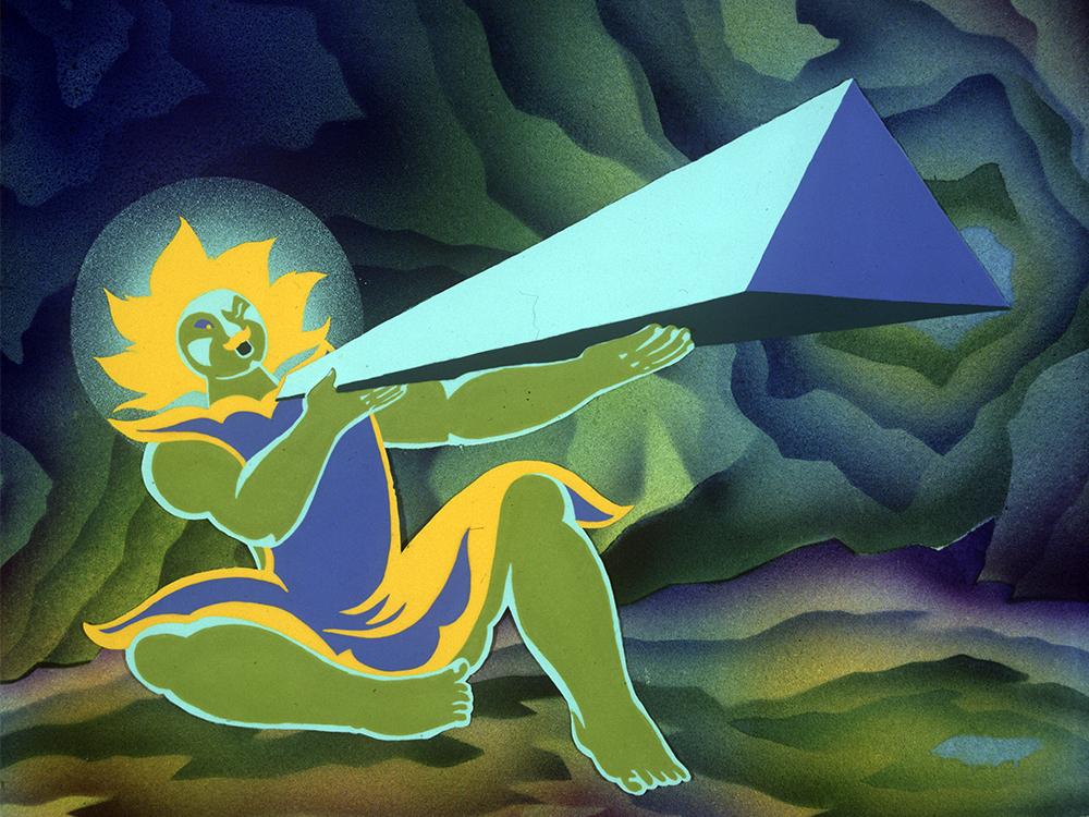 Fehérlófia: Digitálisan felújított változatban érkezik minden idők egyik legjobb animációs filmje