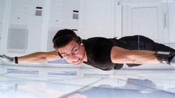 Mission: Impossible – Ezért utálta a főszereplő a filmet