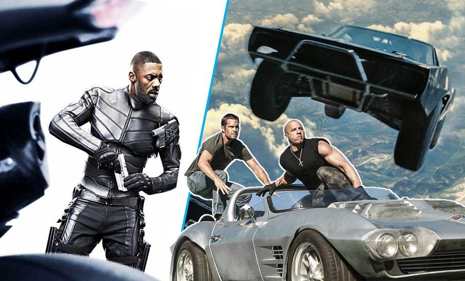 A szuperhősök univerzumába lép a Halálos iramban franchise