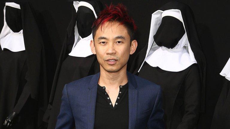 Jövőre jön James Wan rejtélyes horrorja