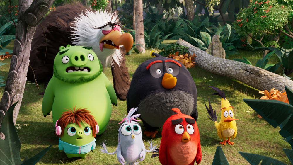 Angry Birds 2 - A film: Minden, amit tudnod kell a sikervárományos animációs filmről!