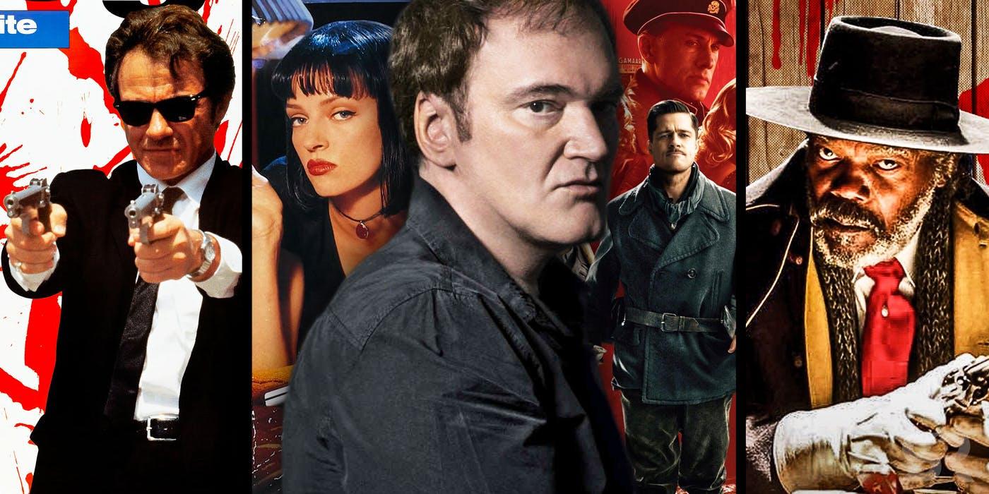 Ennyiszer káromkodnak Tarantino filmjeiben összesen, íme a végső szám!