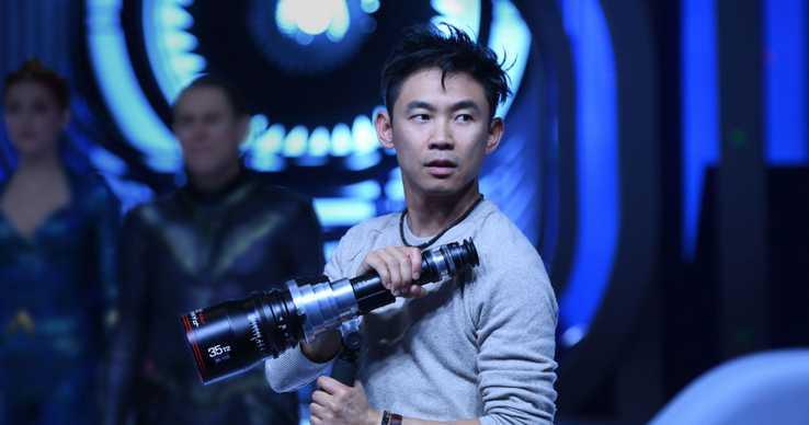 Új részletek derültek ki James Wan horrorjáról!
