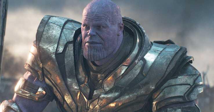 Ezért kellett Thanost a Végjáték elején (SPOILER)!