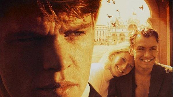 A tehetséges Mr. Ripley – Elkészülhet a film sorozatváltozata?