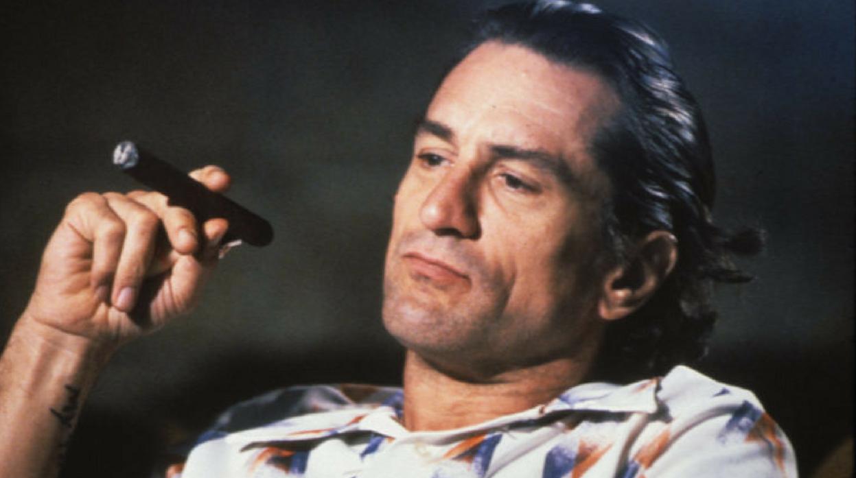 Cape Fear - A rettegés foka – Scorsese és Spielberg hatalmas alkuja miatt készült el a film