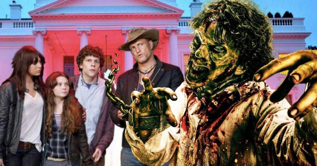 Kiszivárgott a Zombieland 2 története?