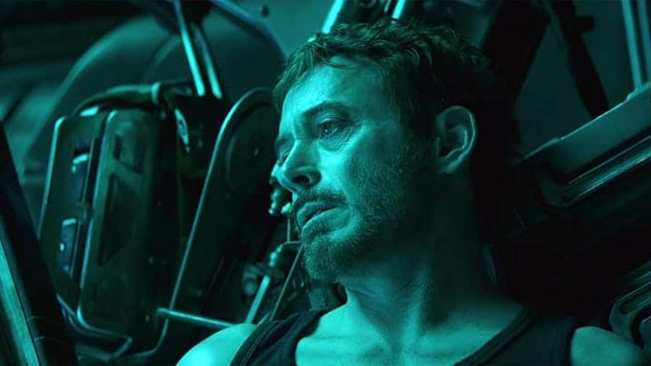 Ezért vágták ki Tony Stark érzelmes jelenetét a Bosszúállók 4-ből!