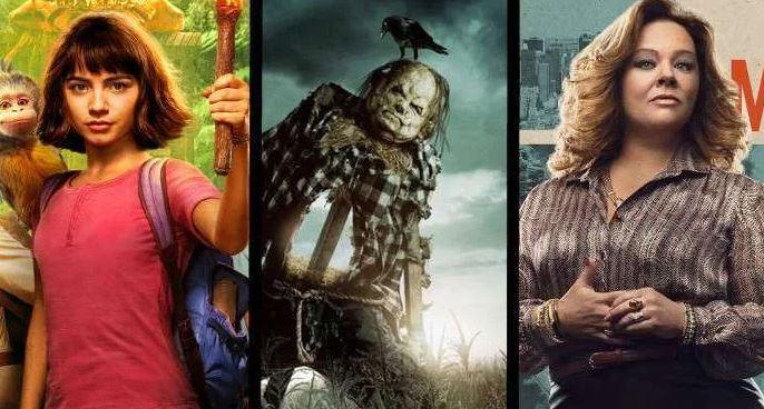 Nagyot robbantott a mozikban Guillermo Del Toro horrorja, bukott A bűn királynői