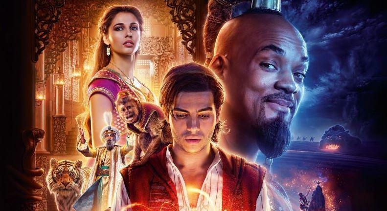 Jöhet az Aladdin 2?