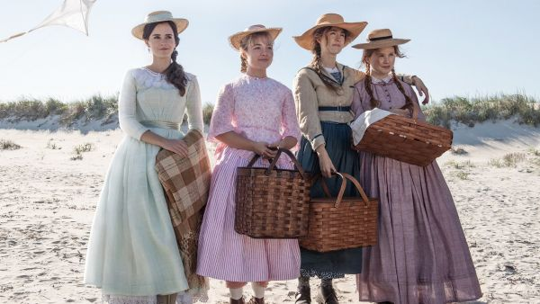 Olyan nincs, hogy ez a film ne kapjon Oscart, itt a Kisasszonyok első előzetese!