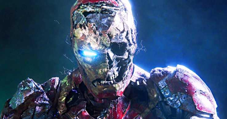 Így nézne ki az MCU egy zombiapokalipszis esetén (videó)