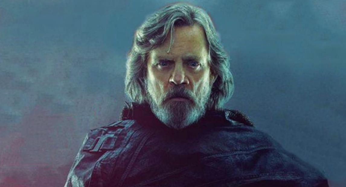 Luke Skywalker már Az utolsó Jedik előtt halott volt?