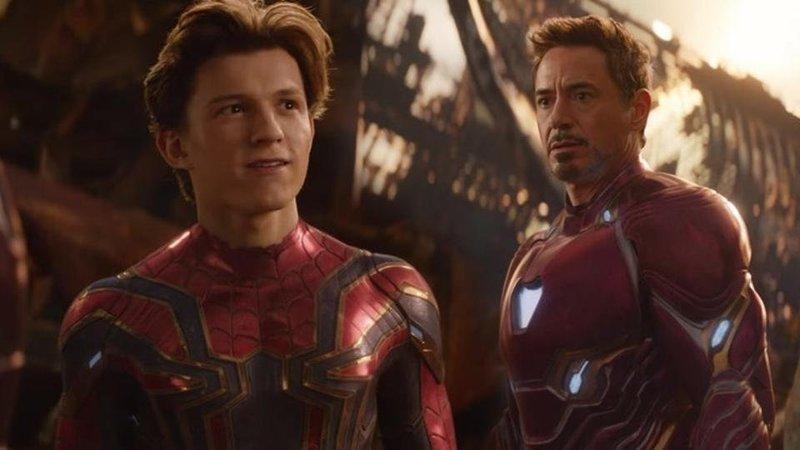 Pókember segített Tony Starknak megfejteni az időutazást?