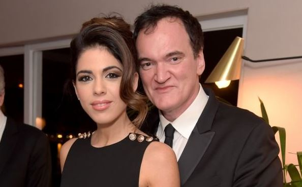 Quentin Tarantino apa lesz!