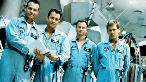 Apollo-13 – Igazi űrhajóssá képezték volna ki Tom Hankset?